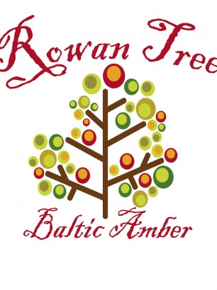Rowan Tree Baltic Amber small